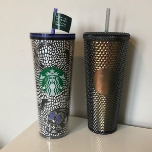 Starbucks Halloween 2020 Tumblers